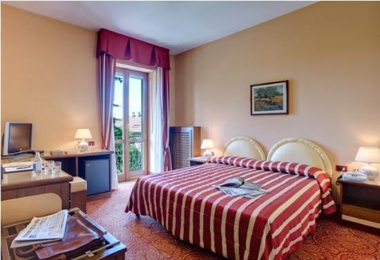 Hotel Savona: Guest Room