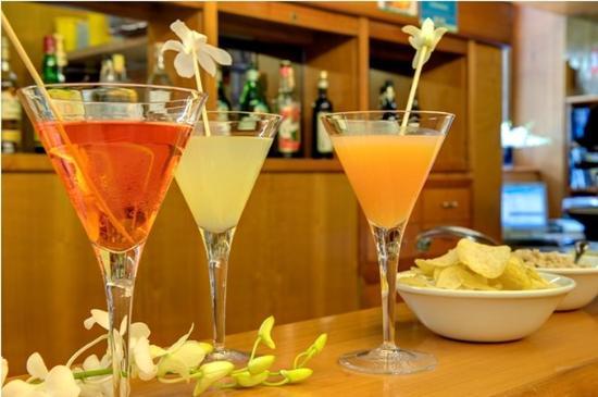 Hotel Savona : Bar/Lounge