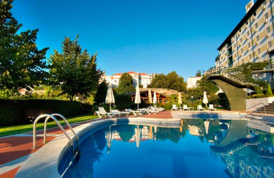 Eurosol Seia Camelo Hotel