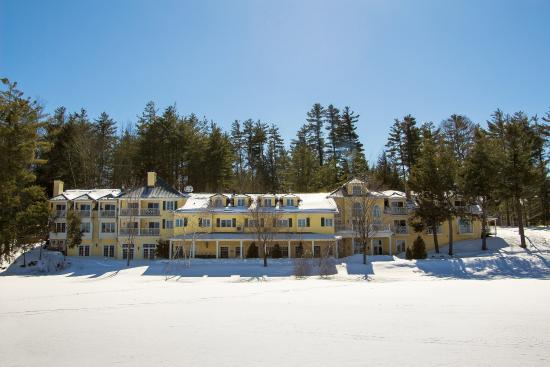 Ripplecove Lakefront Hotel