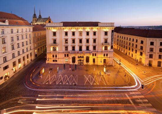 Photo of Barcelo Brno Palace