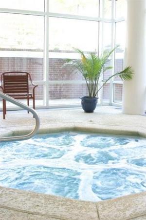 Kellogg Hotel & Conference Center : Recreational Facility