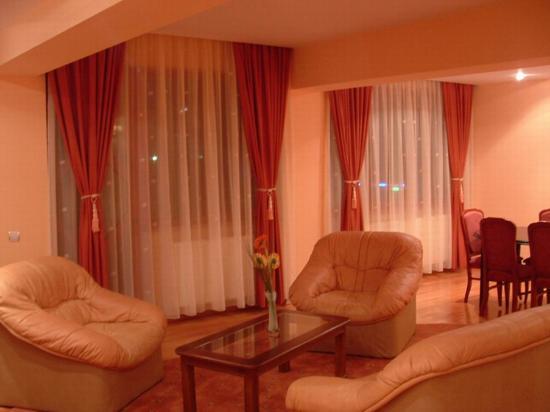 Hotel Maria: Suite