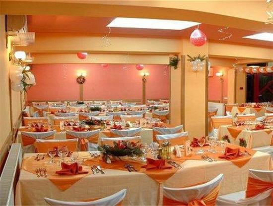 Hotel Maria: Conference & Banquets