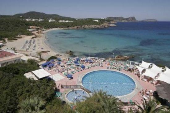 Fiesta Hotel Cala Nova : Pool