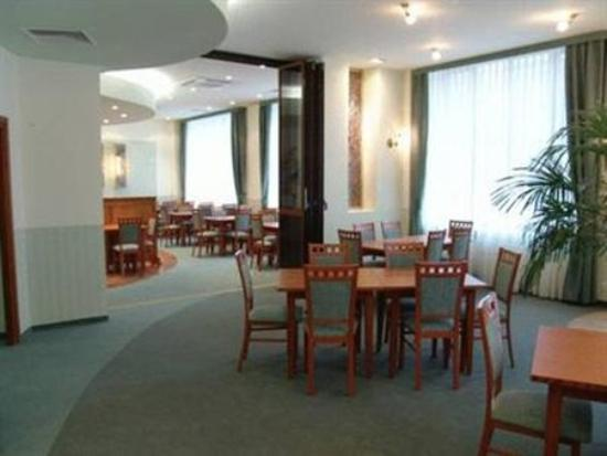 Photo of Hotel Matejko Krakow