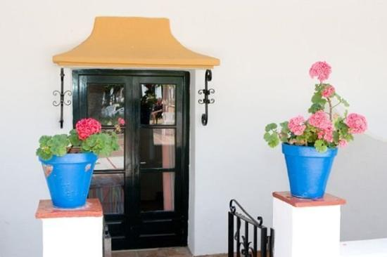 Globales Cortijo Blanco Hotel: Detail