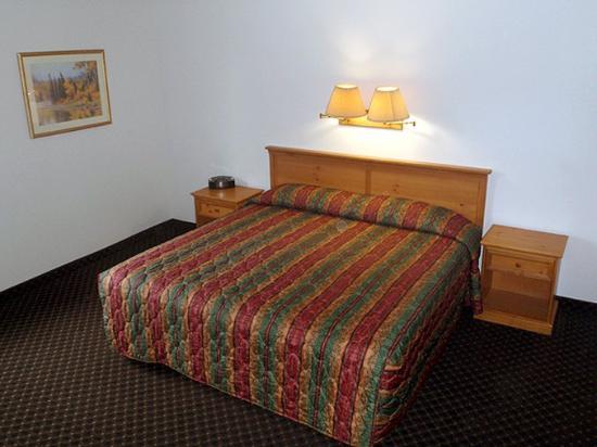 Rodeway Inn : Guest Room