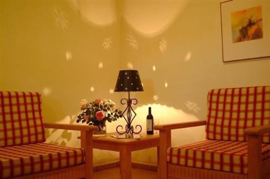 Vitalclass Lanzarote Sport & Wellness Resort: Junior and Suite -Hotel Vitalclasslanzarote Sport & Wellness Resort ****