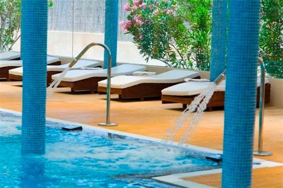 Vitalclass Lanzarote Sport & Wellness Resort: SpaHotel Vitalclasslanzarote Sport & Wellness Resort ****