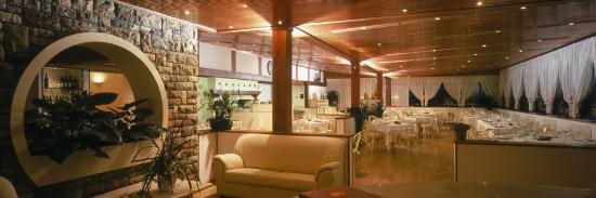 Hotel da Filie' : Restaurant