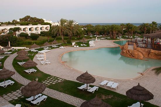 SENTIDO Phenicia : Pool