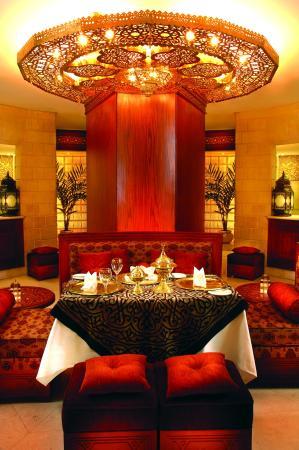 Safir Hotel Cairo: ARABIC ORIENTAL