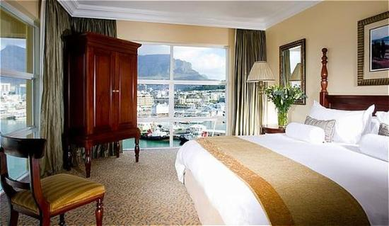 The Table Bay Hotel: Executive Suite (824)
