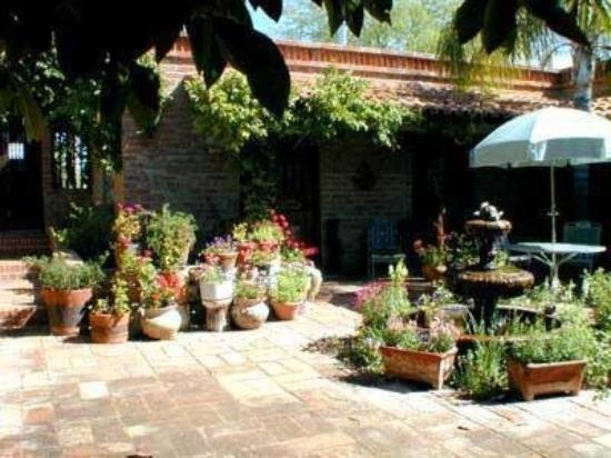 Photo of Hacienda del Desierto Bed and Breakfast Tucson
