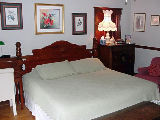 Stonewall Jackson Inn: Stonewall Jackson Suite