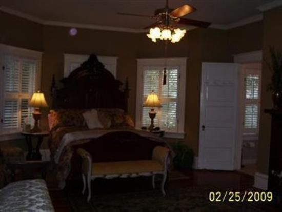 Greenville, GA: Guest Room