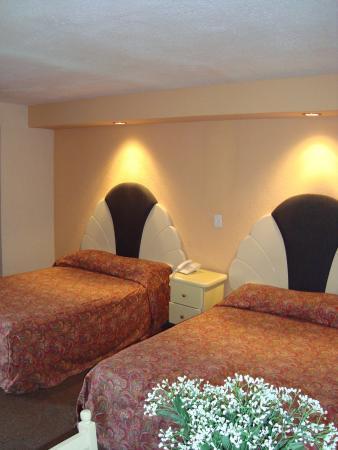 Yori Inn : Double Executive Room