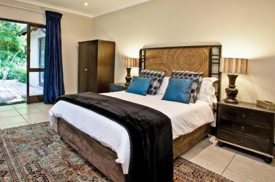 Sandton Lodge Inanda: Guest Room