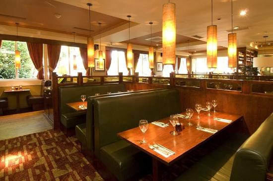 Premier Inn Liverpool (West Derby) Hotel: Restaurant