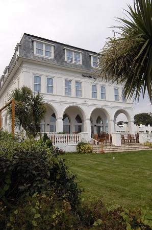 Premier Inn Torquay Hotel