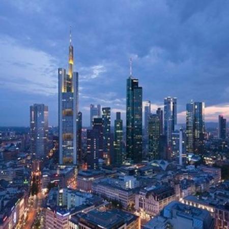 Jumeirah Frankfurt: View