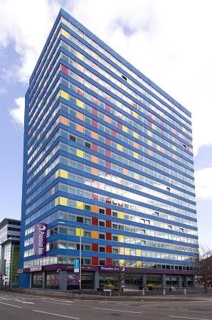 Premier Inn Leicester City Centre Hotel Prices Reviews England Tripadvisor