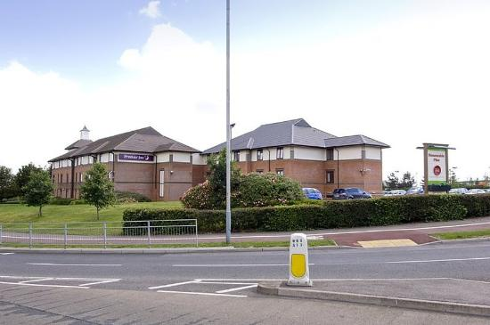 Gillingham business park