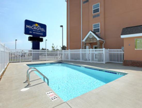 Photo of Microtel Inn & Suites By Wyndham Tuscumbia/Muscle Shoals
