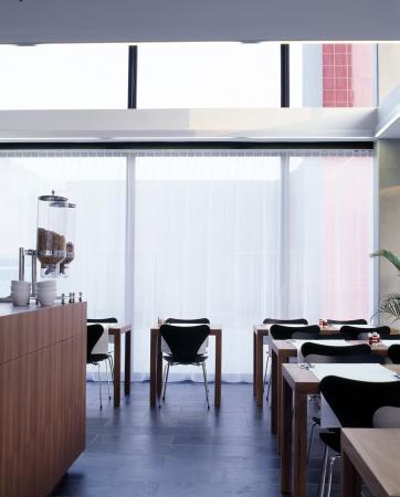 Apart Hotel Corbie Lommel : Lobby View