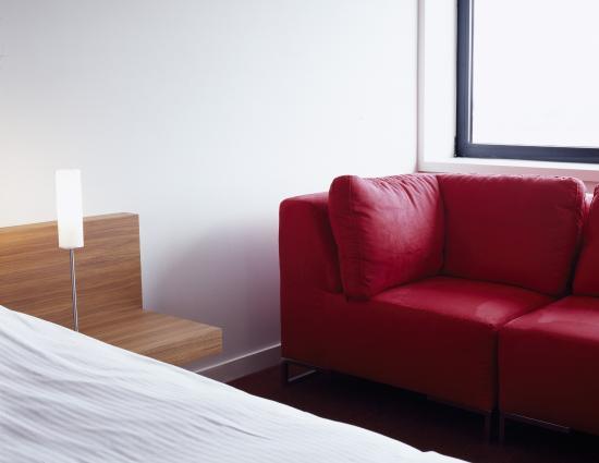 Apart Hotel Corbie Lommel : Guest Room
