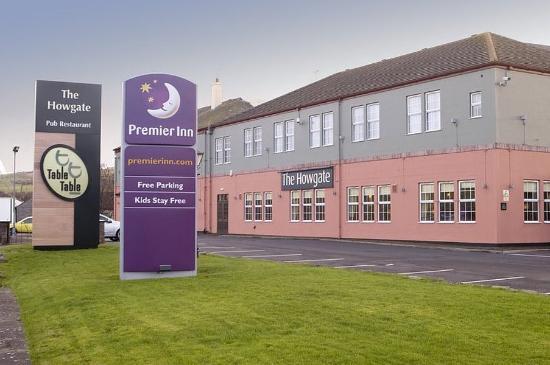 Premier Inn Whitehaven Hotel
