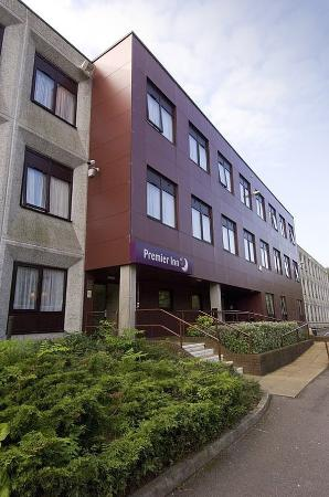 Photo of Premier Inn Cardiff (Roath) Hotel