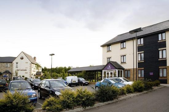 Photo of Premier Inn Chelmsford (Boreham) Hotel