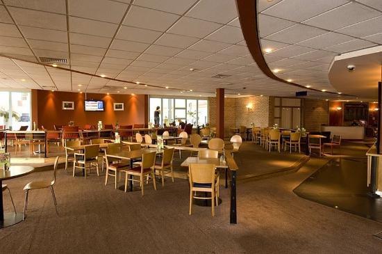 Premier Inn Roath Restaurant