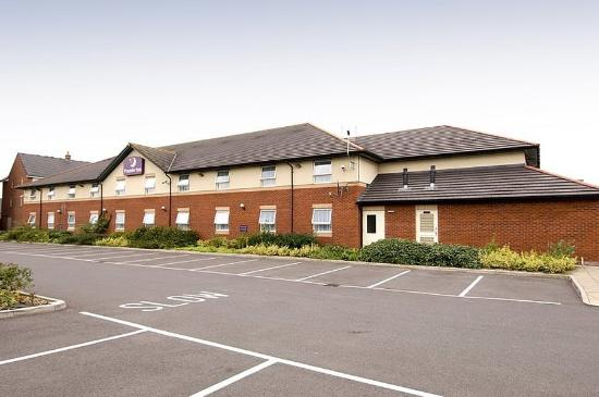 ‪Premier Inn Taunton Central (North) Hotel‬