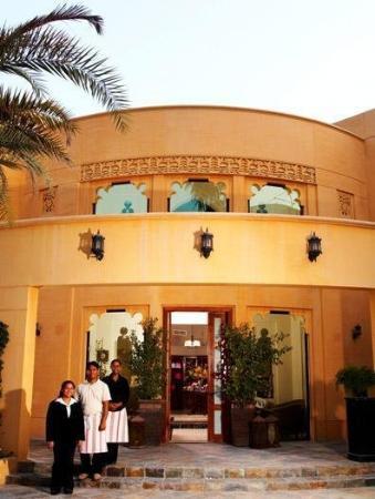 La Maison d'Hotes : Hotel