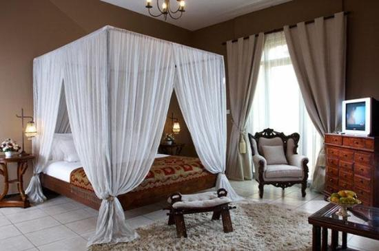 La Maison d'Hotes : Guest Room