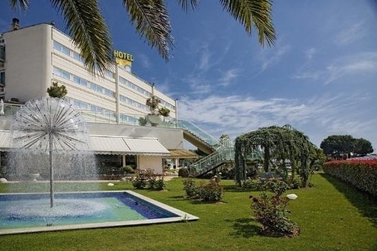 Hotel Ristorante Miramare