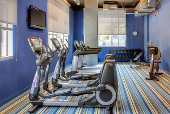 Aloft Tallahassee Downtown: Re:charge(SM) gym
