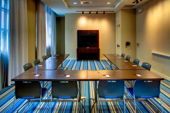Aloft Tallahassee Downtown: Tactic meetings