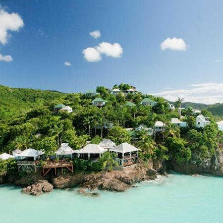 Photo of Cocos Hotel Antigua St. John's