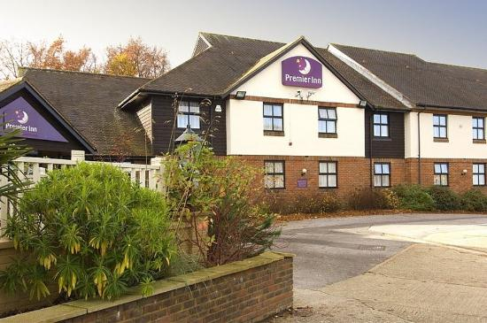 Premier Inn Maidstone  Allington  Hotel