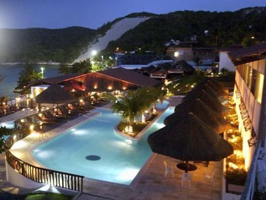 Luxury Luxury Beach Resorts Brazil