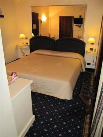 Ca' Doge: Room