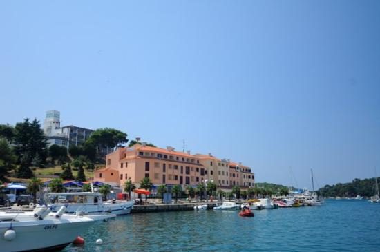 Photo of Apartments Riva Vrsar