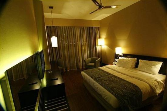 Isg Airport Hotel Fiyat
