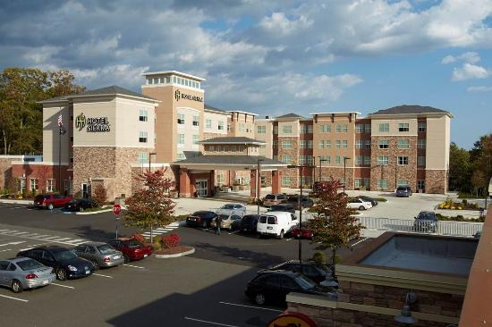 HYATT house Shelton: Exterior