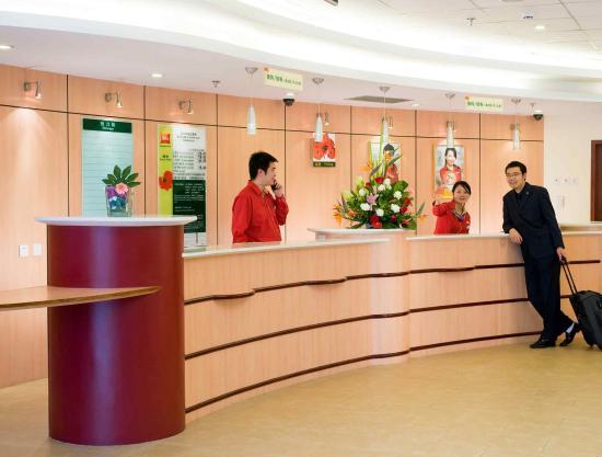 Ibis Hotel Chengdu Kehua