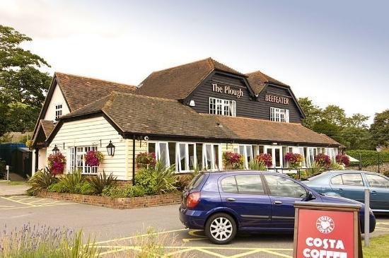 Premier Inn Dover (A20) Hotel: Dover AExterior